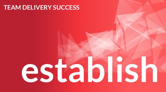 team_delivery_establish